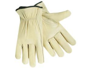 Crews Safety Grade Grain Driver Gloves with Keystone Thumb