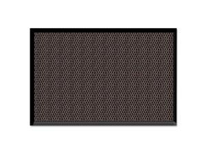 Guardian                                 UltraGuard Indoor Floor Mat, 48 x 72, Charcoal