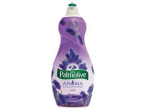 Ultra Palmolive 46116EA Aroma Sensations Dishwashing Liquid, Lavender, 20 oz Bottle