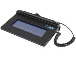 Topaz SigLite T-S460-HSB-R 1x5 T-S460 Series HID-USB Signature Capture Pad