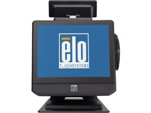 Elo Touch Solutions E136113 B2 Rev.B 17-inch All-in-One Desktop Touch Computer