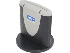 HID OMNIKEY 3121 USB SMART Card Reader - OEM