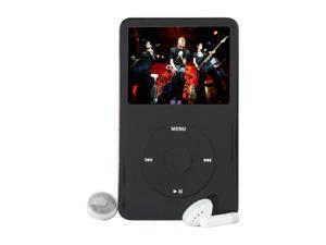 Apple iPod Video 30GB (BLACK) 5th Gen