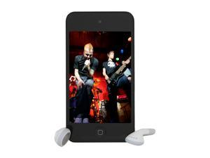 "Apple iPod touch (4th Generation) 3.5"" Black/Silver 32GB MP3 / MP4 Player MC544LL/A-R"