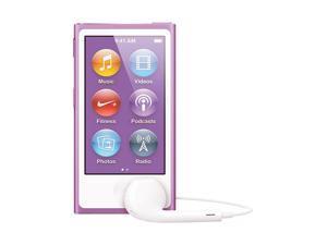 Apple iPod Nano 16GB Purple (7th Gen)