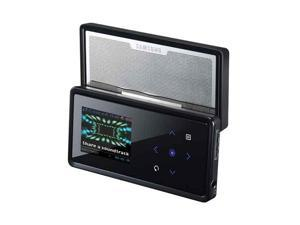 "SAMSUNG 1.71"" Black 2GB MP3 Player YP-K5JQB"