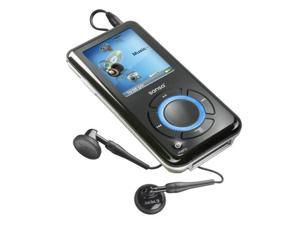"SanDisk Sansa e200 1.8"" Black 2GB MP3 Player Sansa e250"