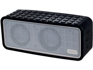 Sunbeam 72-SB1575-BLK Rechargeable Bluetooth Conference Speaker w/ Microphone Black