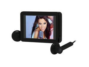 iRiver Lplayer 4GB Video, Music, Voice Recorder and FM Player (Black)