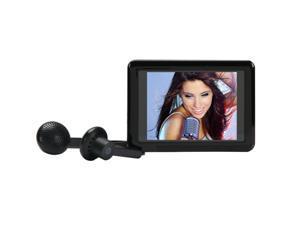 iRiver Lplayer 8GB Video, Music, Voice Recorder and FM Player (Black)