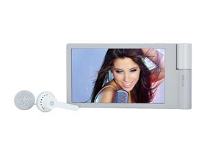 "iRiver Spinn 8GB 3.3"" Video, Music, Voice Recorder and FM Player with Bluetooth"