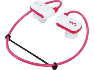 SONY Walkman Pink 4GB MP3 Player NWZ-W273PNK
