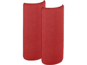VisionTek 900926 Waves Sound Tube Pro Replacement Fabric Cover - Red