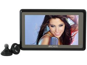 "ARCHOS 3.5"" Black 8GB MP3 / MP4 Player 501608"