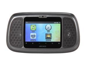 "ARCHOS 35 Home Connect 3.5"" Black 500MB Web Radio & TV 501744"
