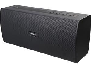 Philips BT3080B/37 Bluetooth Speaker - Black