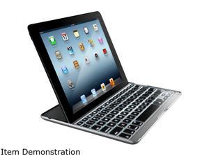 ZAGGkeys Keyboard/Cover Case for iPad