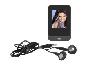 "Coby 1.8"" 4GB Video MP3 Player MP820-4G"
