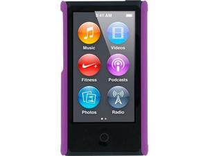 roocase Ultra Slim Shell Case for iPod Nano 7 RC-NANO7-S1-R-PR