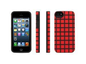 Griffin MeshUps Case for iPod touch (5th gen.), red