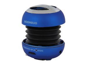 Boombug SPLW11-4 DK BLU Portable Mini Premium Speaker