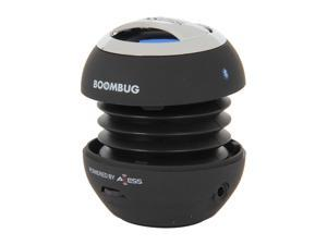 Boombug SPLBT12-1 Bluetooth Portable Mini Premium Speaker -