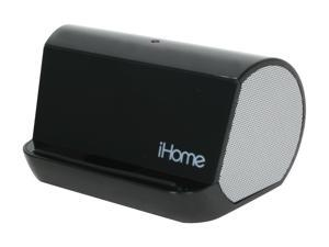 iHM9BC Portable Stereo Speaker System