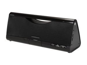 Onkyo iOnly Bass Docking Stations/Compact Music Systems for iPod/iPhone/iPad SBX-300