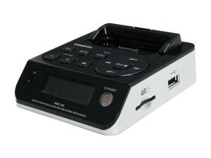 SANGEAN Remote Interactive iPod Dock With USB / SD WMA / MP3 Playback MMC-96i