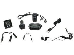 Naxa 8 in 1 Accessory Kit for iPod and iPhone NI-3210