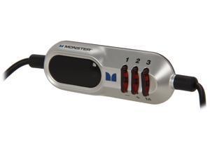 Monster Cable Universal Full Spectrum FM Transmitter 133244