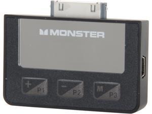 Monster Cable iCarPlay FM Transmitter 133243