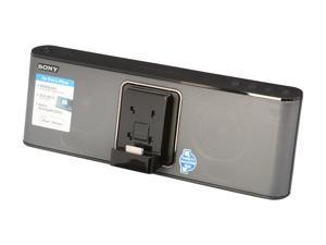 Sony RDP-M15iP Speaker Dock Compatible w/ most iPods, iPhones