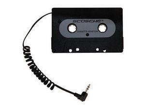 Scosche Cassette Adapter PCA1