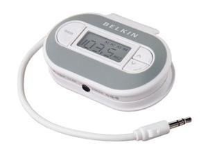 BELKIN TuneCast II Mobile FM Transmitter for iPod Model F8V3080-APL