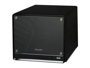 Shuttle KPC K-4500-RS Intel Celeron 430 1.8 GHz Intel GMA 950