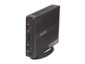 Shuttle XS36V Black Mini / Booksize Barebone System