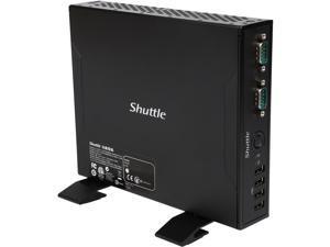BAREBONE SHUTTLE | DS57U3 RTL Configurator