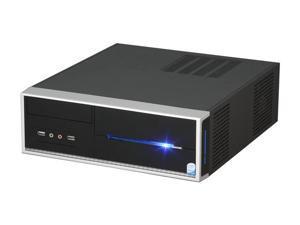 Foxconn R20-S4 Intel Atom 330 Dual-core Intel 945GC Intel GMA 950 Barebone