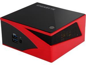 GIGABYTE BRIX Gaming GB-BXA8G-8890 Mini-PC Barebone