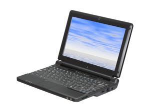 """OCZ OCZDIY10N1-US Intel 945GSE Black 10.1"""" Neutrino Netbook Barebone"""