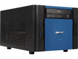 CybertronPC StreamerHT TMC114A Intel Core i3 4130 3.4GHz Intel Graphics HD 4400 1 x HDMI HTPC Barebone