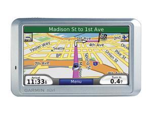 "GARMIN nüvi 750 4.3"" GPS Navigation"