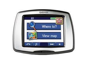 "GARMIN StreetPilot c550 3.5"" GPS Receiver"