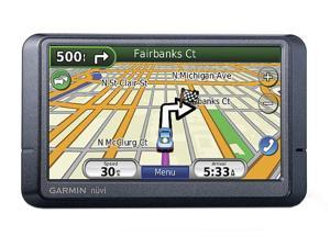 "GARMIN nüvi 265WT 4.3"" GPS with FM Live traffic"