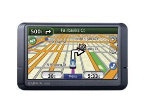 "GARMIN nüvi 265WT 4.3"" GPS with FM Live traffic"