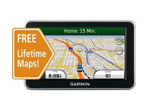"GARMIN nüvi 2300LM 4.3"" GPS Navigation with Lifetime Map Updates"