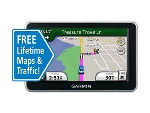 "GARMIN nüvi 2360LMT 4.3"" GPS Navigation with Lifetime Traffic & Map Updates"