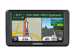 "GARMIN nuvi 2595LMT 5.0"" GPS Navigation with Lifetime Map & Traffic Updates"