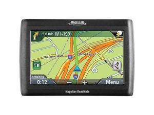Magellan RoadMate 1424 Automobile Portable GPS Navigator